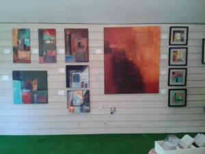 Cowdray Park Pop-up Gallery