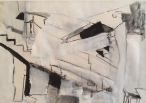 CFT Foyer studio drawing 4
