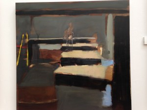 The Rehearsal by Pippa Blake