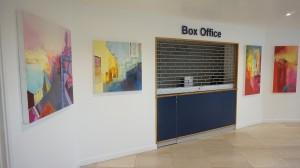 Minerva exhibition